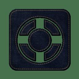 Designfloat square icon
