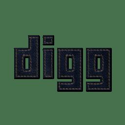 Digg 2 icon