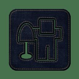 Digg square icon