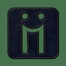Diigo 2 square icon