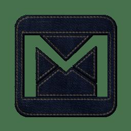 Gmail square 2 icon