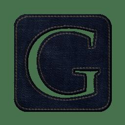 Google square icon