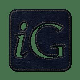Igooglr square icon