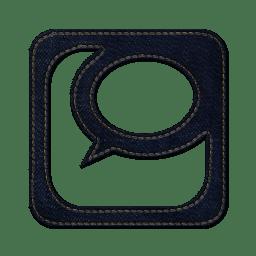 Technorati square icon