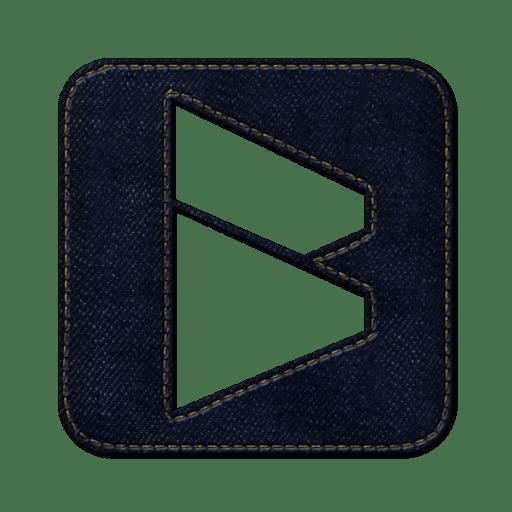 Blogmarks-square icon