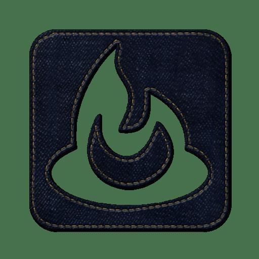 Feedburner-square icon