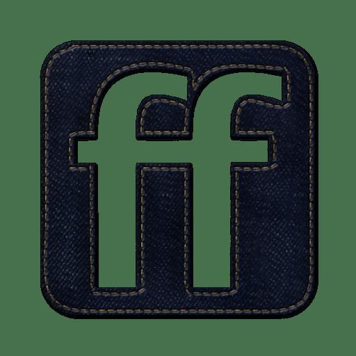 Friendfeed-square-2 icon