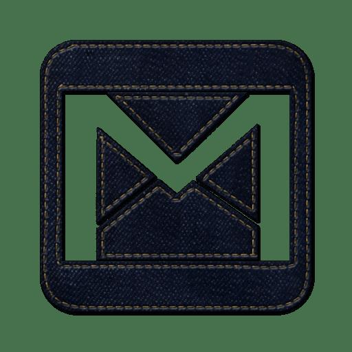 Gmail-square-2 icon