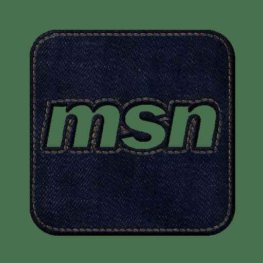 Msn-square icon