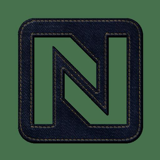 Netvous-square icon