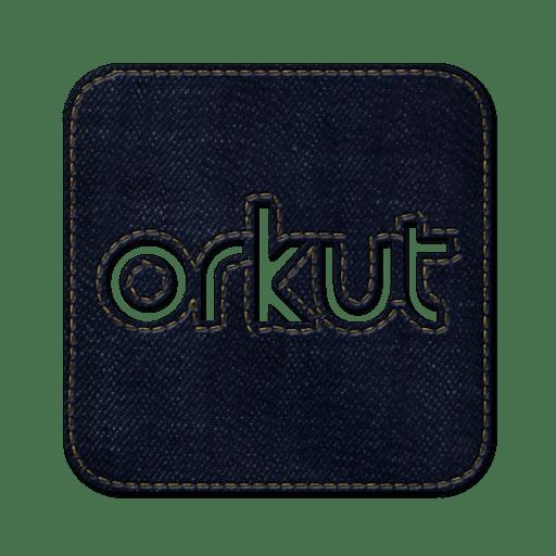 Orkut-square icon