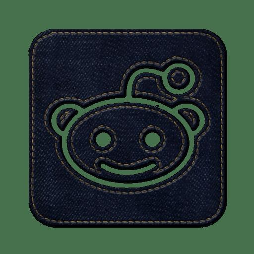 Reddit-square icon