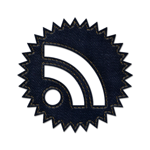 Rss-badge icon
