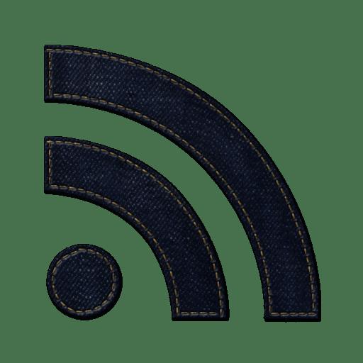 Rss-basic icon