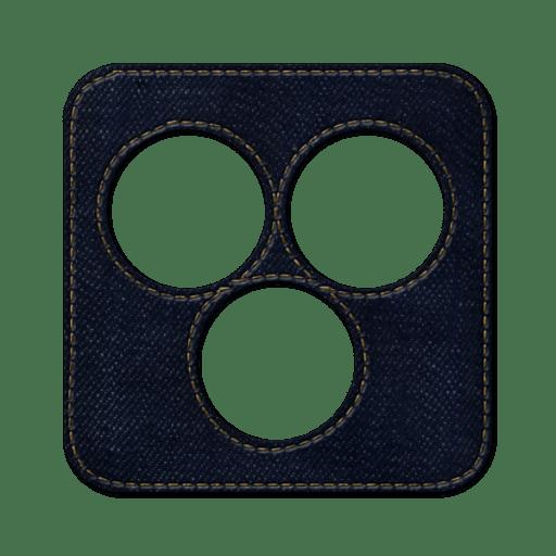 Simpy-square icon