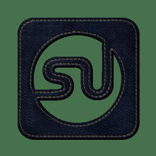 Stumbleupon-square icon