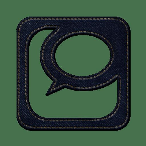 Technorati-square icon