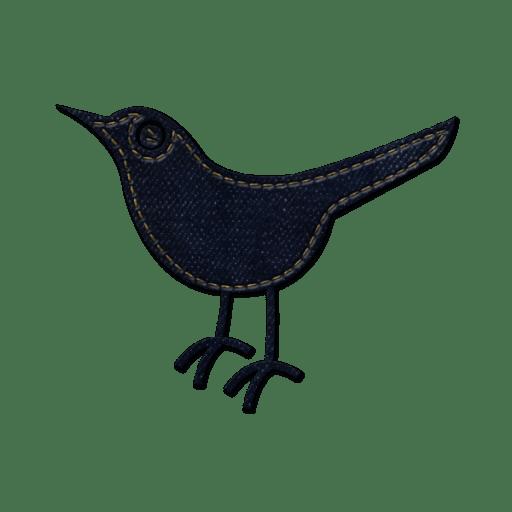 Twitter-bird-2 icon