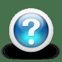 Clean3d blue 015 icon