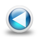 Glossy 3d blue orbs2 119 icon