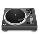 Turntable icon