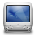 iMac G3 Snow 2 icon