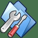 Development folder icon