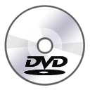 Diisc DVD icon