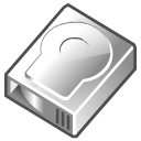 Hdd internalc icon