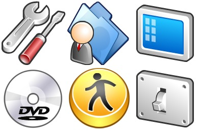 Rubber Icons