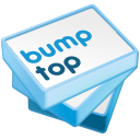 Bump Top icon
