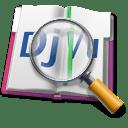 Dj View icon