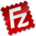 FileZilla Client icon