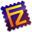FileZilla Server icon