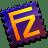 FileZilla Server icon