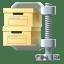WinZIP icon
