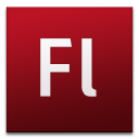 Adobe Flash CS 3 icon