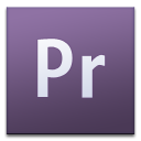 Adobe Premier CS 3 icon