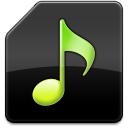 AoA Audio Extractor icon