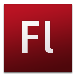Adobe Flash CS 3 icon