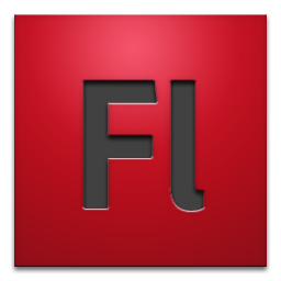 Adobe Flash CS 4 icon