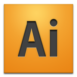 Adobe Illustrator CS 4 icon