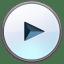 Windows Media Player 9 icon