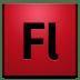 Adobe-Flash-CS-4 icon