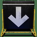Arrow-Sign icon
