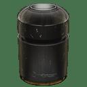 Trash-Can-Empty icon