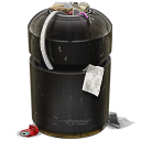 Trash Can Full icon