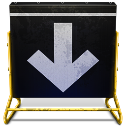 Arrow Sign icon