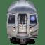 Subway Car icon