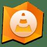 VLC-Media-Player icon